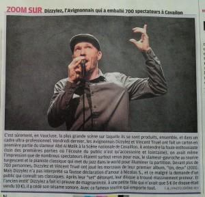 Provence 27 mars 2013